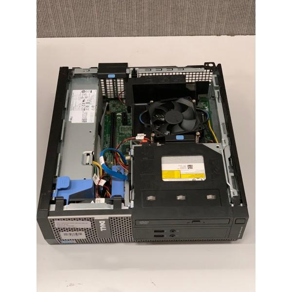 DELL OPTIPLEX 3020 SFF - INTEL CORE i3 4130 (3,40 GHz) - MEM4GO/120 GO SSD