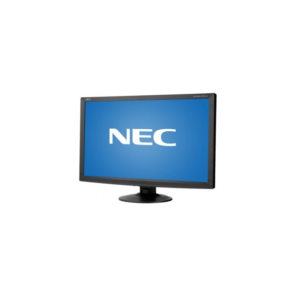 "NEC 23.6"" LED - AccuSync AS241W"